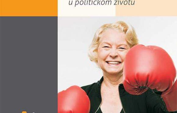 OSNAŽIVANJE ULOGE ŽENE U POLITIČKOM ŽIVOTU