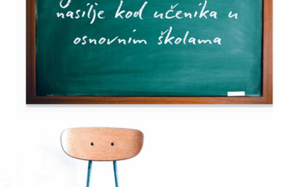 Agresivnost i vršnjačko nasilje kod učenika u osnovnim školama, MIRELA ŠUMAN