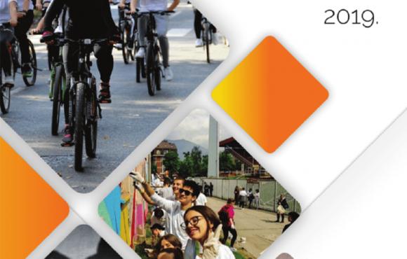 Godišnji izvještaj za 2019. godinu Fondacije INFOHOUSE